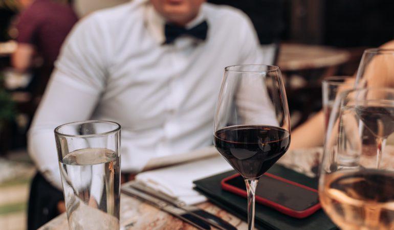 Bebidas Alcohólicas deducibles